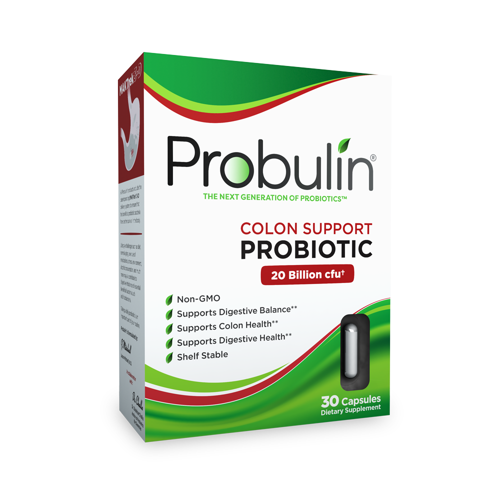 Probulin® Colon Support 30ct