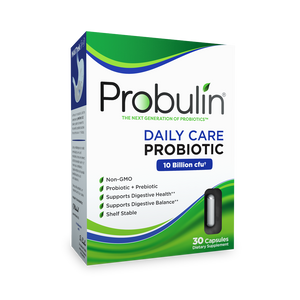 Probulin® Daily Care Probiotic 30ct