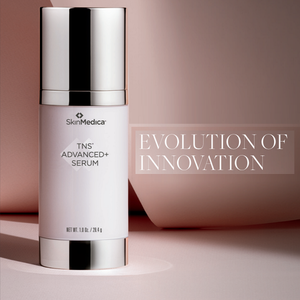 NEW! SkinMedica TNS Advanced+ Serum
