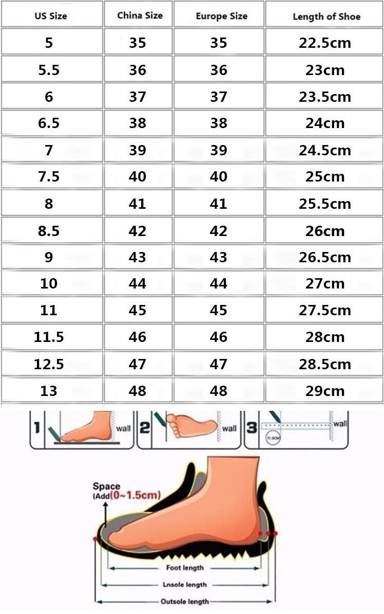Correcting Bunion Sandals for Men