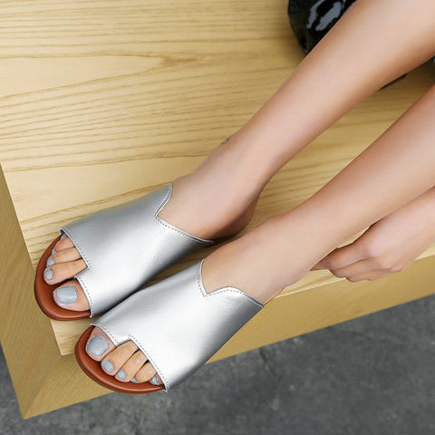 summer flats for bunions