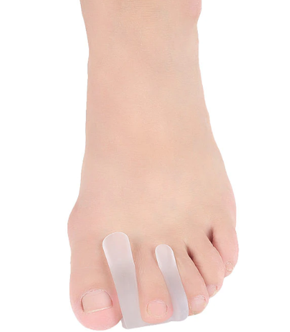 BunionFree™ Gel Toe Spacer