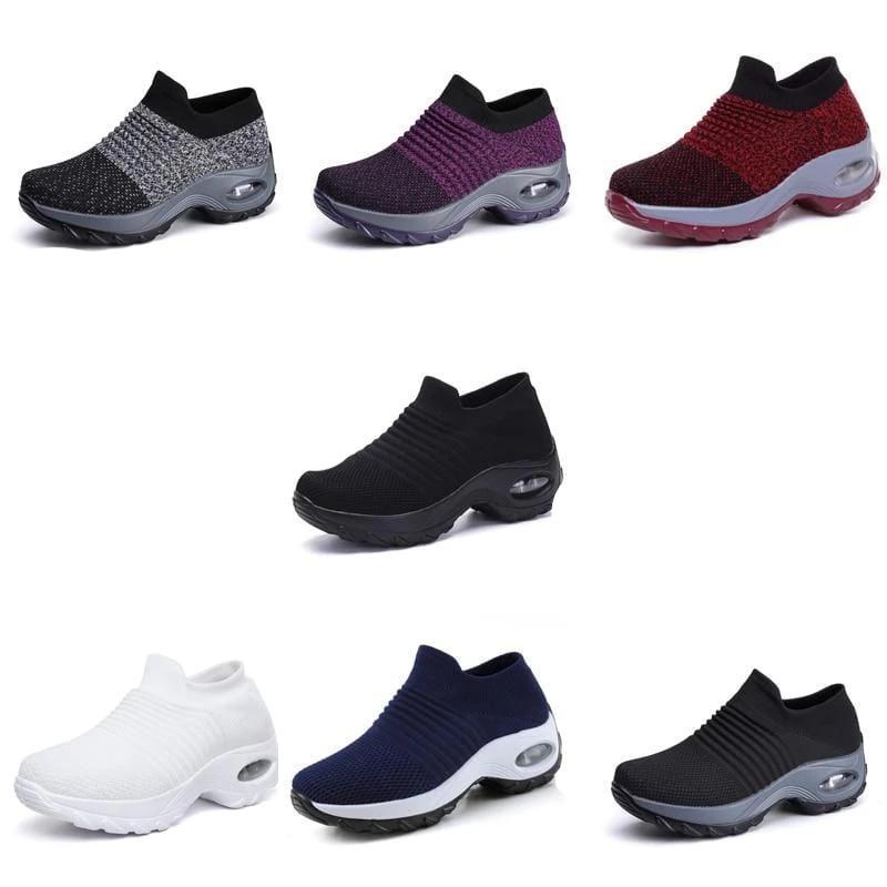 BunionFree™ Comfy Casual Sneakers