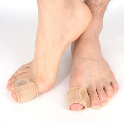 BunionFree™ Big Toe Separator Sleeve - Bunion Free