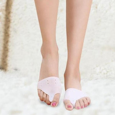 BunionFree™ Slip-On Bunion Corrector Sleeve - Bunion Free