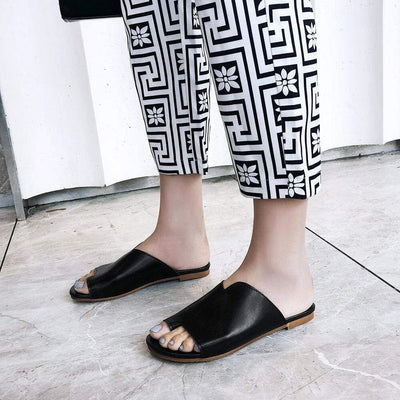 BunionFree™ Summer Flats For Bunions - Bunion Free