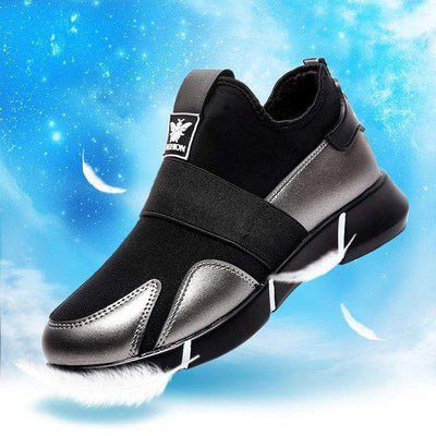 Comfy Casual Women's Orthopedic Shoes - Bunion Free