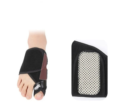 Self-Heating Magnetic Brace for Bunion - Hallux Valgus - Bunion Free