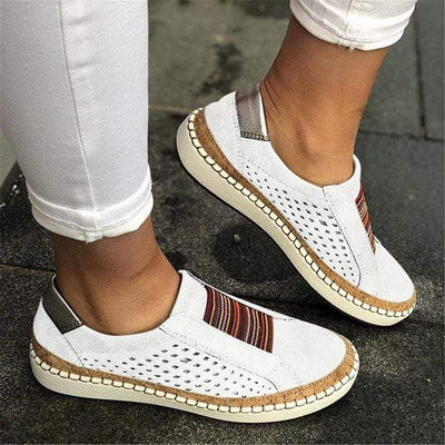Slip-on Women Comfy Bunion Shoes - Bunion Free