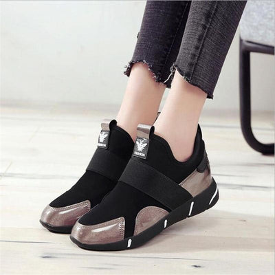 Women's Stylish Comfortable Orthopedic Shoes - Bunion Free