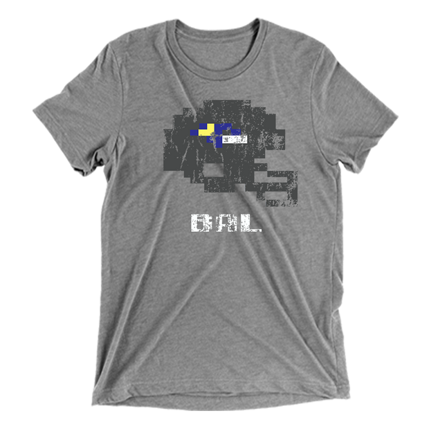 Baltimore Ravens Tecmo Bowl T-Shirts