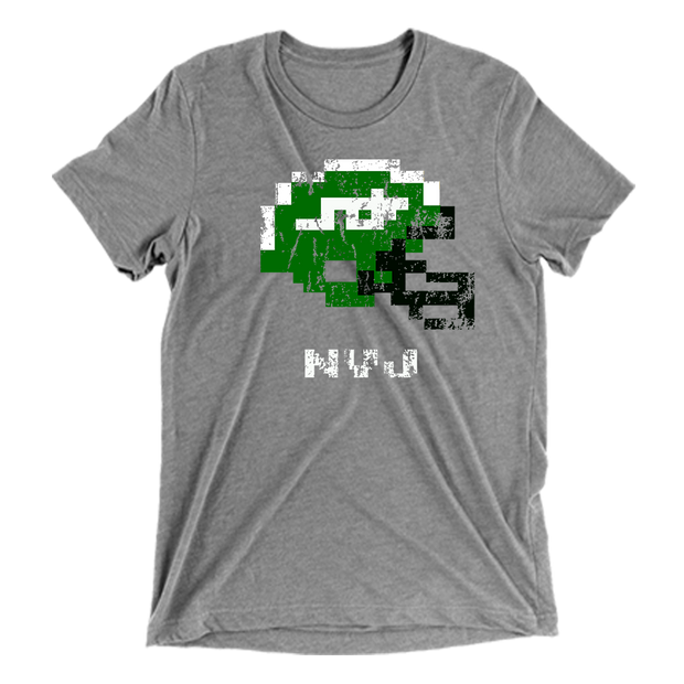 New York Jets Tecmo Bowl T-Shirts