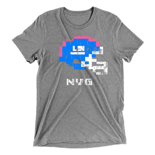New York Giants Tecmo Bowl T-Shirts