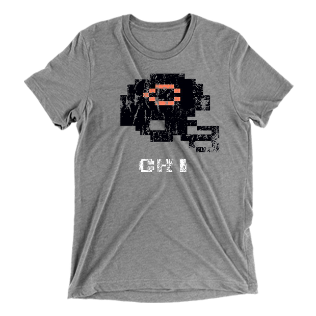 Chicago Bears Tecmo Bowl T-Shirts