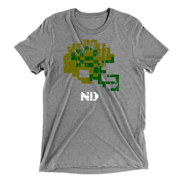 ND | Tecmo Bowl Shirt