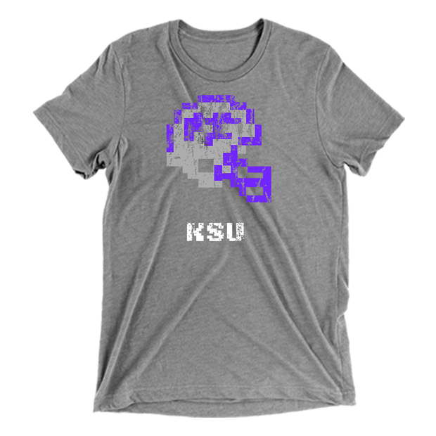 KSU | Tecmo Bowl Shirt