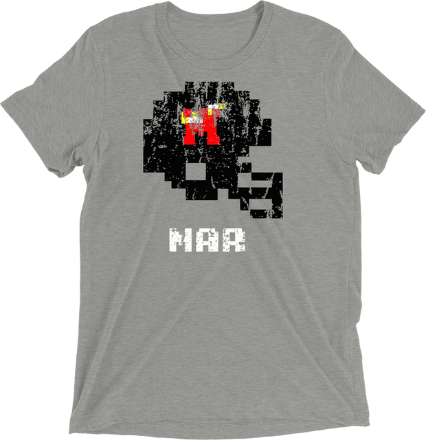 Maryland | Tecmo Bowl Shirt