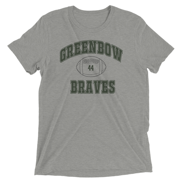 Greenbow Braves | Forrest Gump High School Shirt