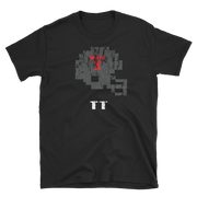 Tex Tech | Tecmo Bowl Shirt