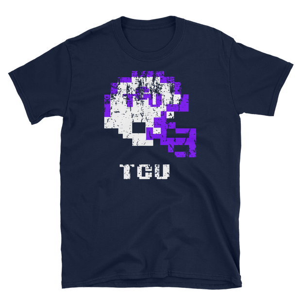 Hornfrogs | Tecmo Bowl Shirt