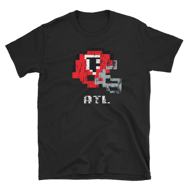 Atl Falcons | Tecmo Bowl Shirt