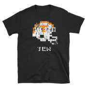 University of Tennessee | Tecmo Bowl Shirt