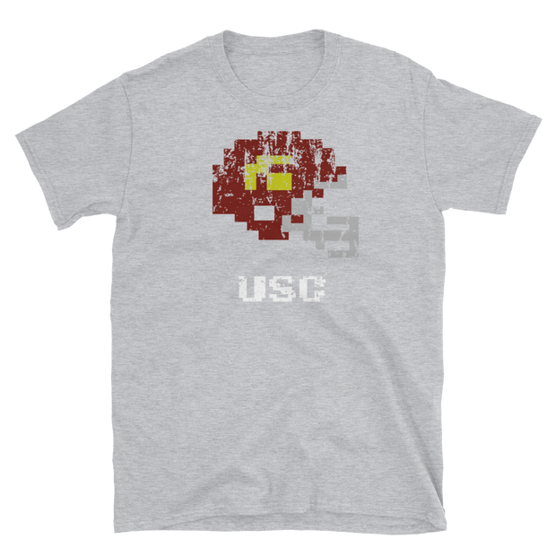 So Cal Trojans | Tecmo Bowl Shirt