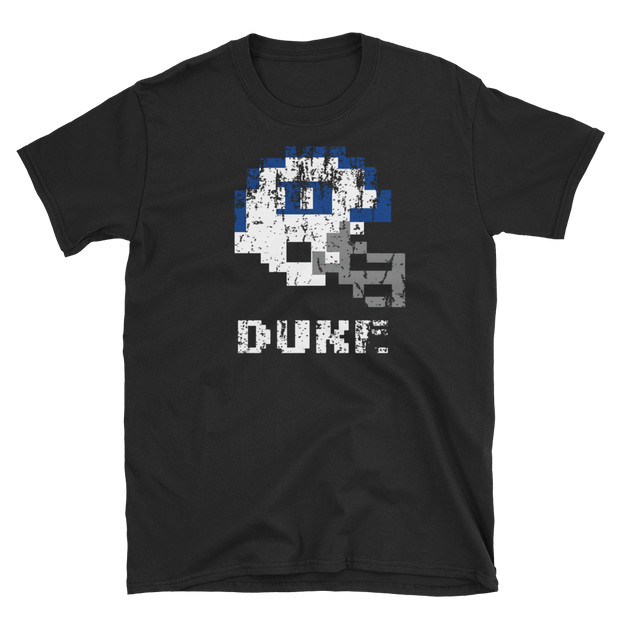 Blue Devils | Tecmo Bowl Shirt