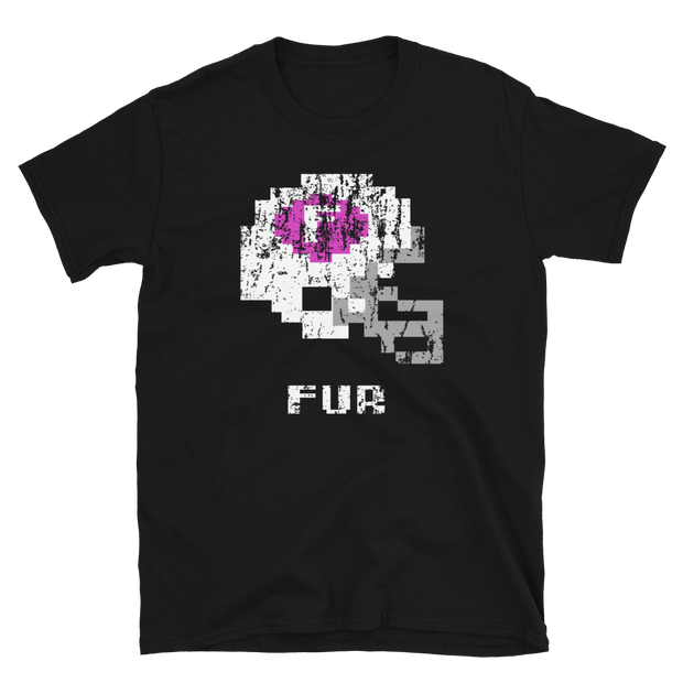 Furman | Tecmo Bowl Shirt