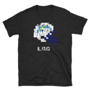 Los Angeles Chargers Tecmo Bowl T-Shirts