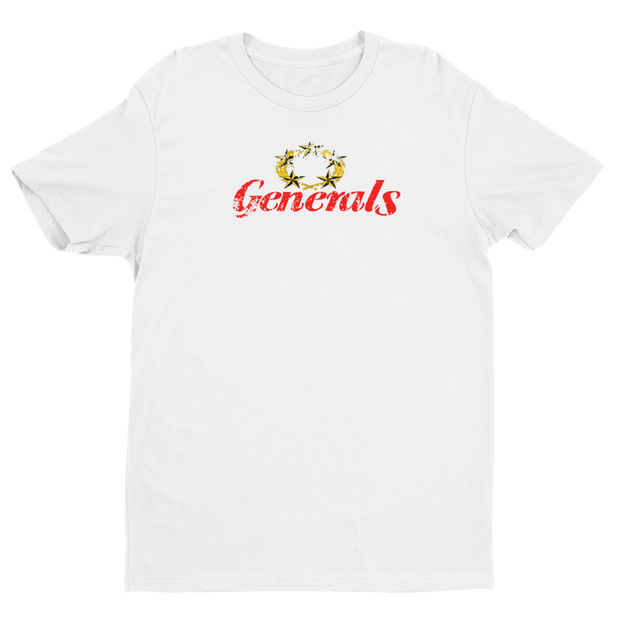 NJ Generals | USFL Shirt