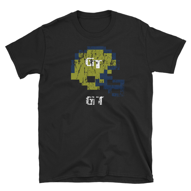 GA Tech | Tecmo Bowl Shirt