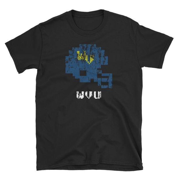WVU | Tecmo Bowl Shirt