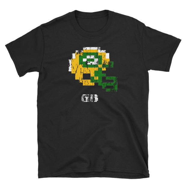 Green Bay Packers Tecmo Bowl T-Shirts