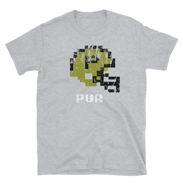 Pur. Boilermakers | Tecmo Bowl Shirt