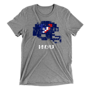 Hou Texans | Tecmo Bowl Shirt