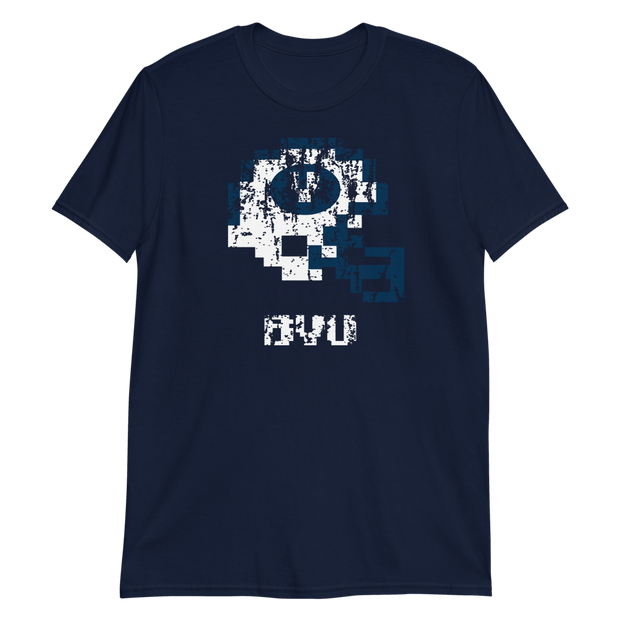 BYU | Tecmo Bowl Shirt