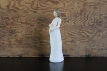 Faith45 - willow tree - cherish - pregnancy