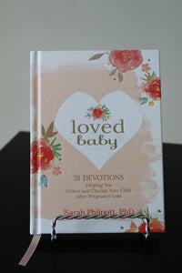 Loved Baby Devotional