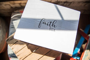Faith45 - Faith Box - Pregnancy and Infant Loss Support - Stillbirth support - Still Birth