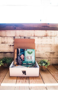 Faith45 - Faith Box - Pregnancy and Infant Loss Support - Miscarriage support