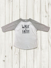 Walk by Faith Infant Tee