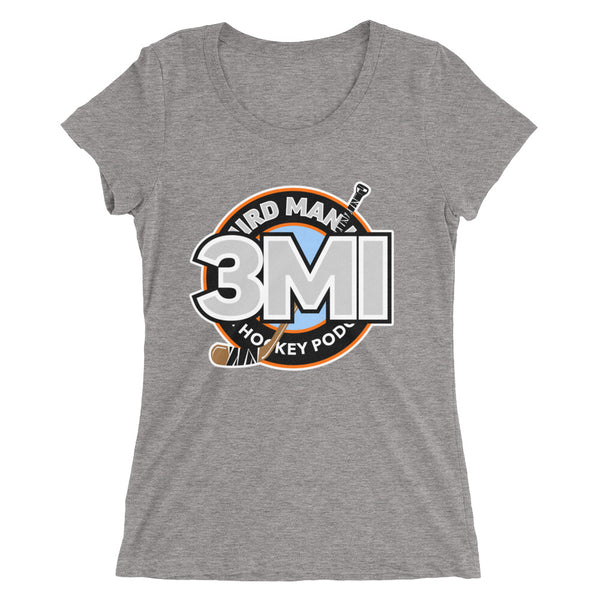 Chell Colours Ladies' T-shirt