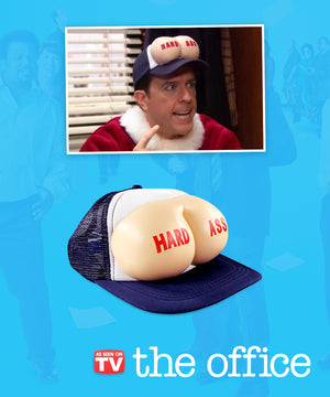 Andy Bernard Manager Hat
