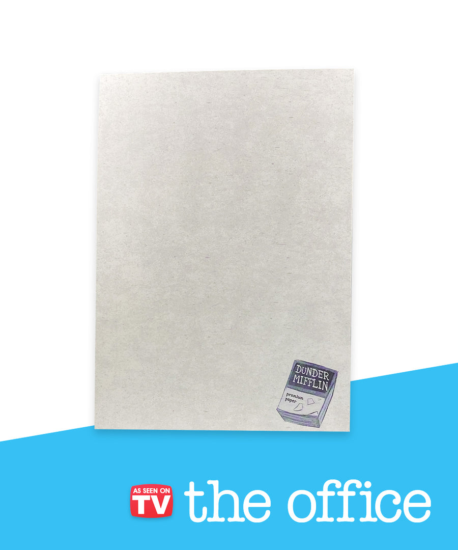 The Office Celebration Pop-Up Greeting Card