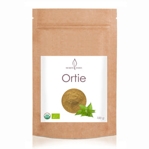 Stinging nettle powder with many benefits 100g