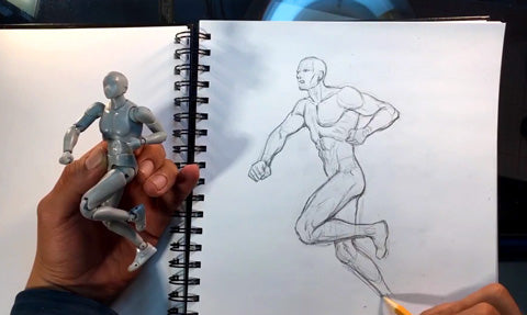 drawing reference figure