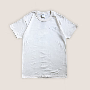 Connected Tee - Natural