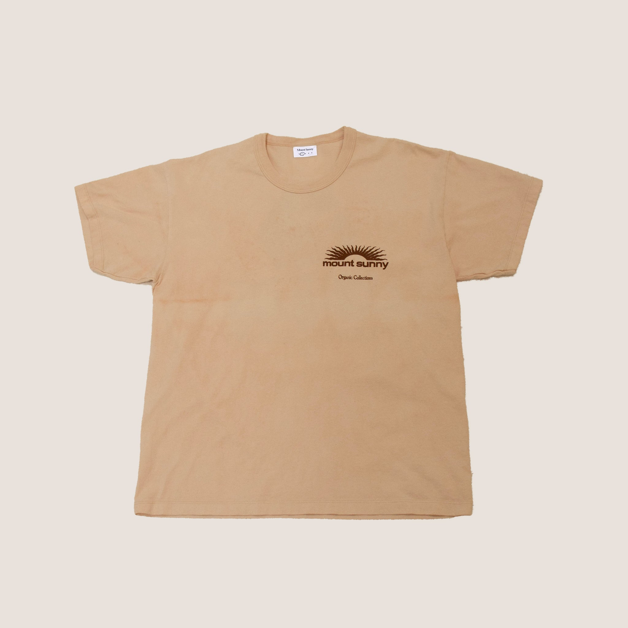 Produce Tee - Avocado