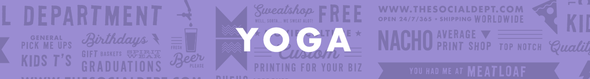 Yoga and Workout apparel | The Social Dept.